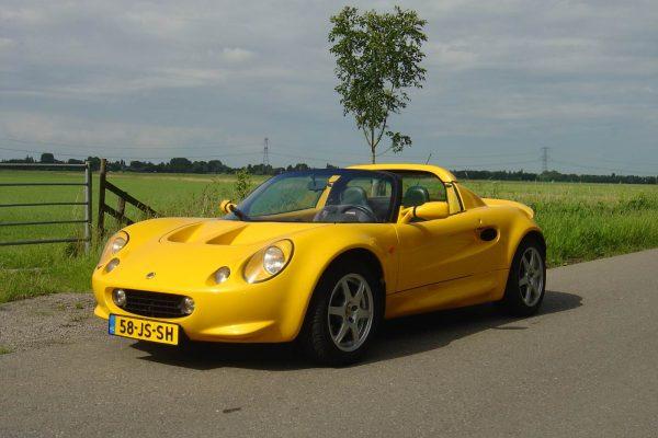 Lotus 111s
